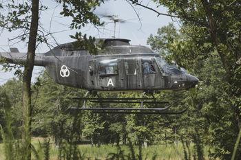 905 Helikoper