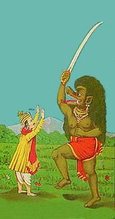 Kali (demon)