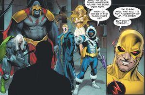 Legion of Zoom (Prime Earth) 0002