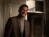Michael Demiurgos (Lucifer)