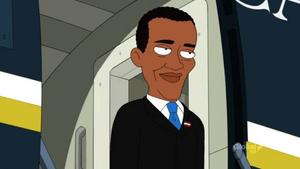 Obama's Intro