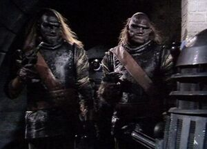 Ogron-Daleks