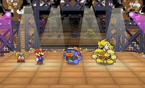 PMTTYDChampionship Battle