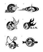 SF4 designs