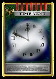 Time Vent (Odin) 1