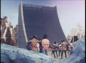 Akuma Clan Base
