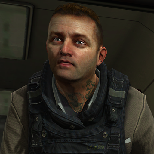 Anatoly (Call of Duty)