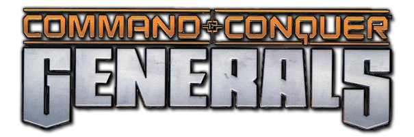 Command & Conquer Generals Villains