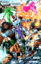 Cyborg Revenge Squad 01