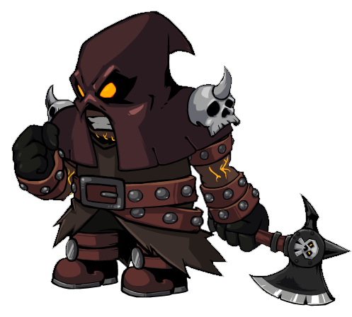 Executioner (Town of Salem)