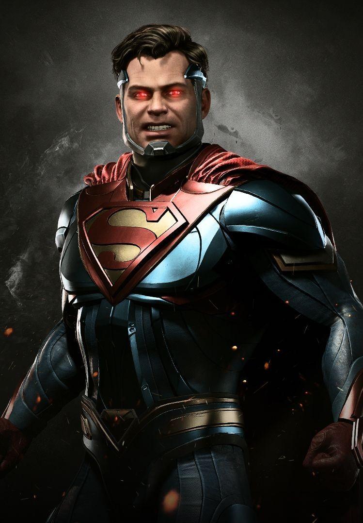 Superman (Injustice)
