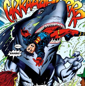 King Shark 26