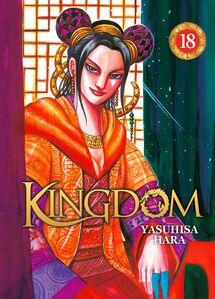 Kingdom Vol18