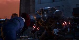 Rhino (Marvel's Spider-Man)42