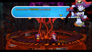 Risky Boots HGH7