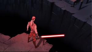 Skywalker chasm