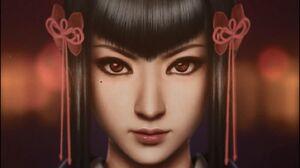 Tekken7 kazumi