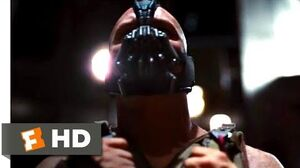The Dark Knight Rises (2012) - Broken Bat Scene (3 10) Movieclips