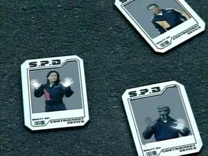 A-Squad Cards
