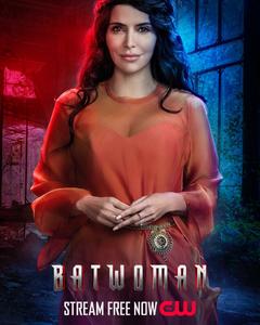 Batwoman Season 2 Safiyah Sohail Promotional Image