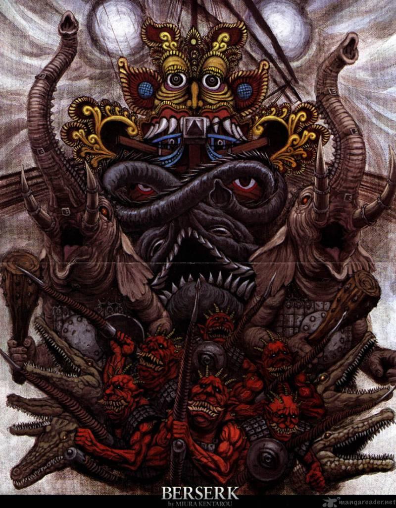 Demon Beast Troops