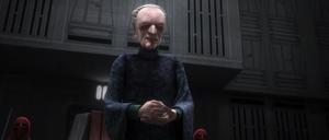 Chancellor Palpatine skilled