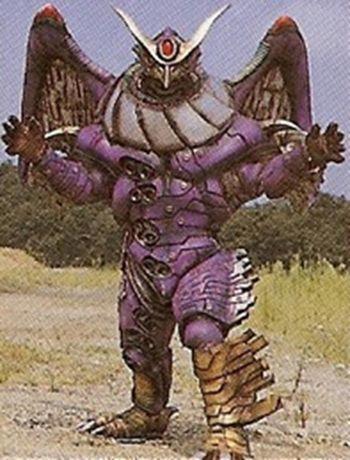 Condor Nezilar