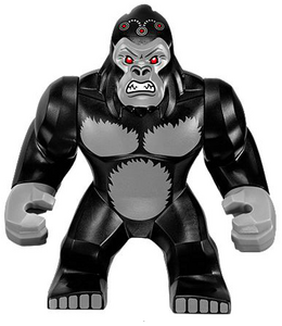 GorillaGroddLego