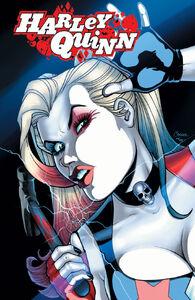 Harley Quinn Vol 2-29 Cover-3 Teaser