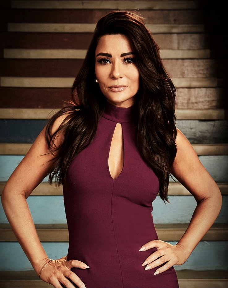 Hermione Lodge