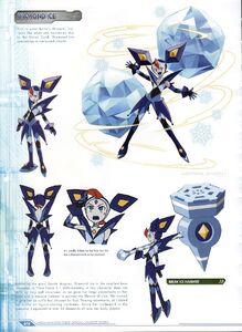 MM - Diamond Ice