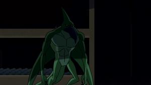 Mutant Reptile Leader 004