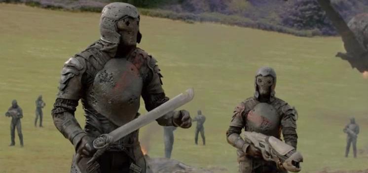 Sakaaran Mercenaries