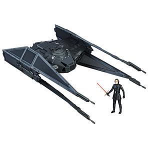 Star Wars Force Link - Kylo Ren's Tie Silencer