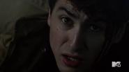 Teen Wolf Season 5 Episode 3 Dreamcatcher Donovan scared