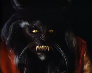 Werewolf MJ