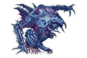 Zeromus' Malice