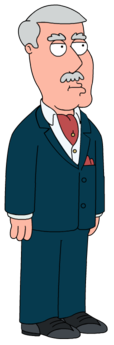 Carter Pewterschmidt