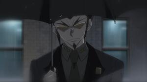 Dr. Ziggurat Rain