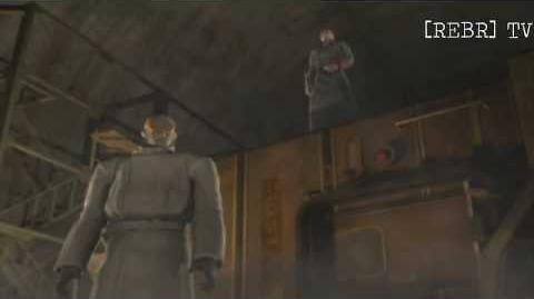 Resident Evil The Umbrella Chronicles - Final Beginnings