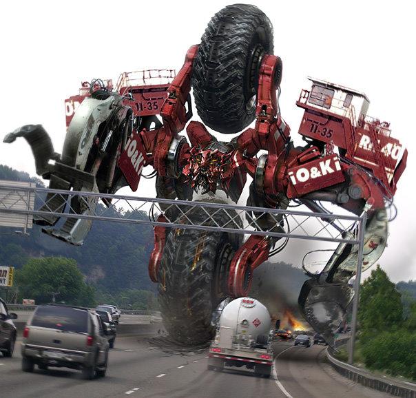 Constructicons (Transformers Film Series)