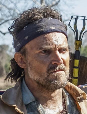 Edgar (Fear The Walking Dead)