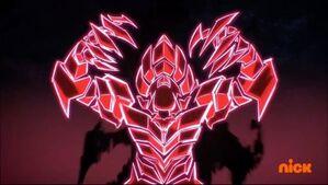 Shredder (Rise of the Teenage Mutant Ninja Turtles) 03