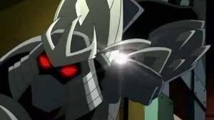 TMNT Bad Day - Shredder