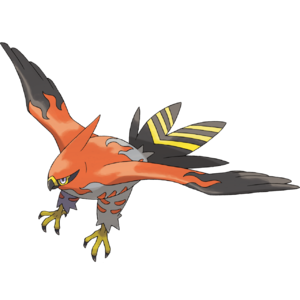 Talonflame663