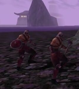 The Kahn Guardsmen