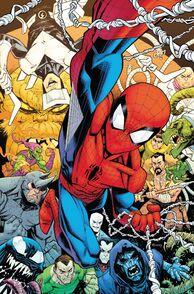 Amazing Spider-Man Vol 5 49 Textless