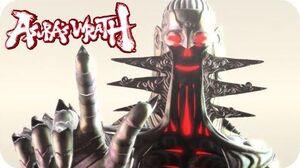 Asura's Wrath - VS Chakravartin Final Battle A-Rank