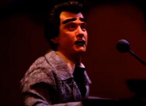 Billy Joel (Robot Chicken)