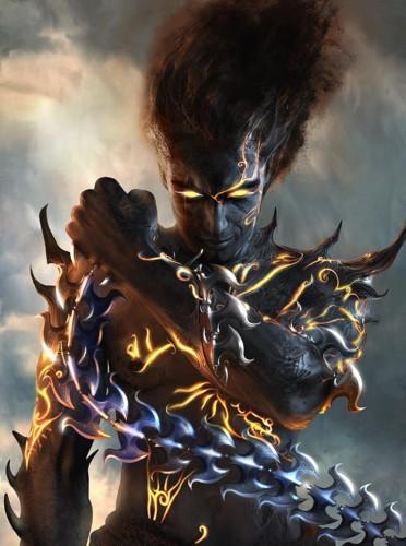 Dark Prince (Prince of Persia)